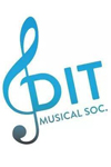 DIT Musical Society Logo