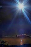 Star of Bethlehem 100X150