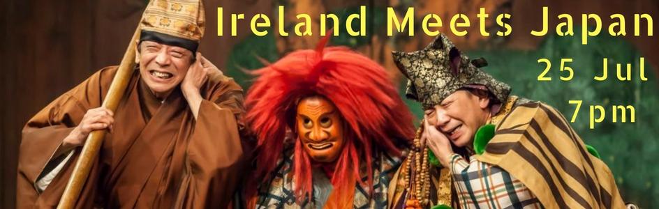 Ireland-Meets-Japan