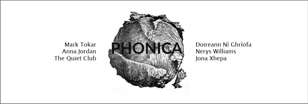 Phonica: Seven