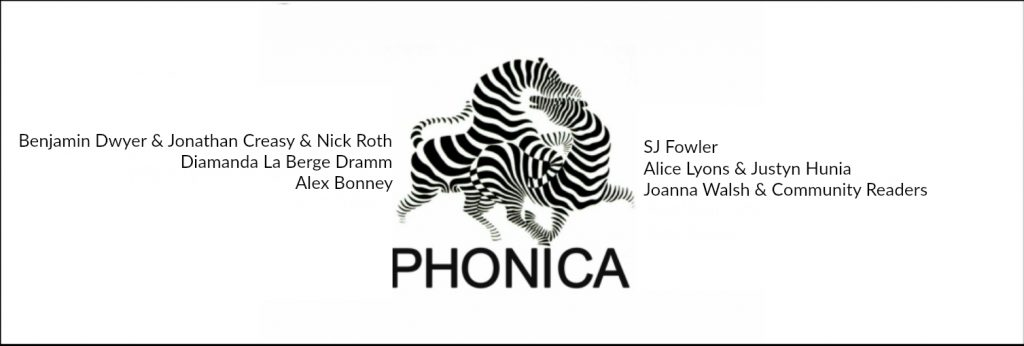 Phonica: Eight