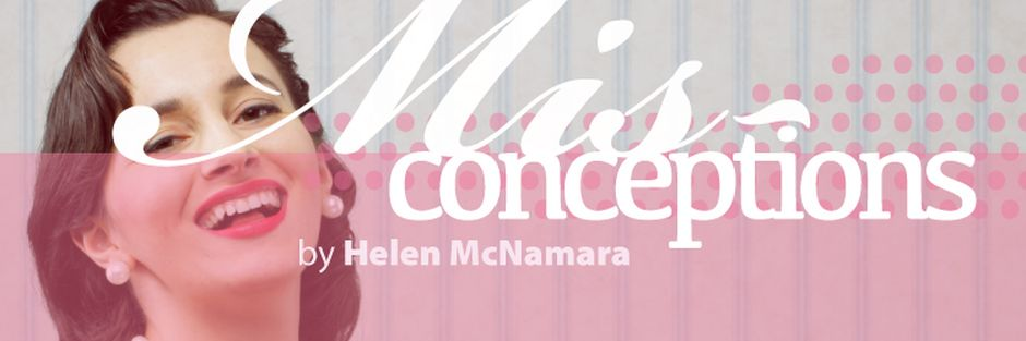 Mis-Conceptions Banner
