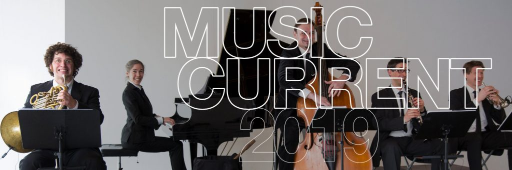 Music Current 2019 - Smock Alley Theatre - Contemporary