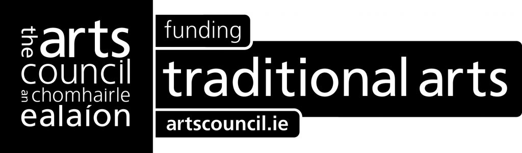Arts Council Traditional Logo