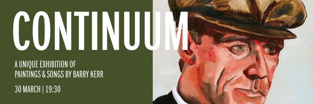 Continuum banner image
