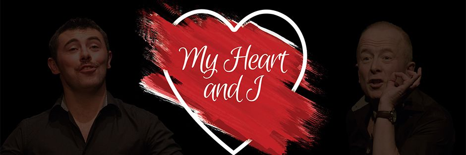 My Heart and I The Life and Loves of Josef Locke Banner Image