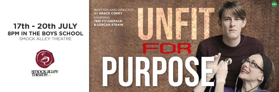 Unfit For Purpose Banner Image
