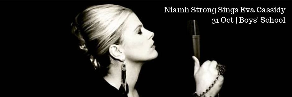 Niamh-Strong-Sings-Eva-Cassidy