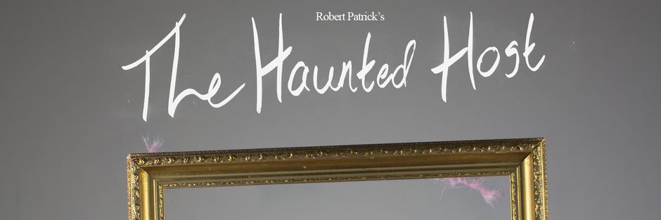 The Haunted Host Banner Image