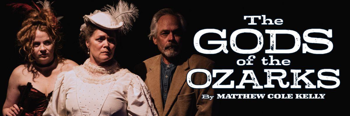 Gods of the Ozarks Banner Image